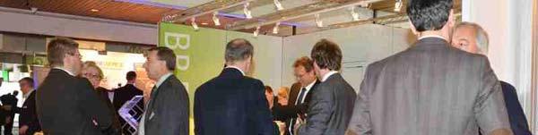 Ausstellung - Deutsche Asphalttage 2016
